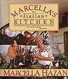 Marcella's Italian Kitchen by Marcella Hazan
