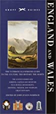 Knopf Guide: England and Wales (Knopf…