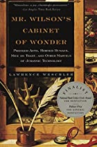 Mr. Wilson's Cabinet Of Wonder: Pronged…