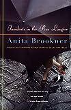 Brookner, Anita: Incidents in the Rue Laugier