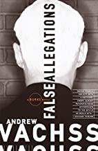 False Allegations by Andrew Vachss