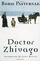 Doctor Zhivago by Борис…