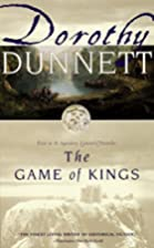 The Game of Kings (Legendary Lymond…