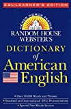 Random House Staff: Random House Webster's Dictionary of American English