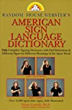 Costello, Elaine: Random House Webster&#39;s American Sign Language Dictionary