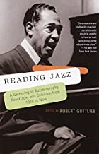 Reading Jazz: A Gathering of Autobiography,…
