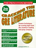 McMullen, Douglas: Cracking the Gre Literature in English Subject Test