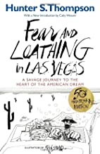 Fear and Loathing in Las Vegas by Hunter S.…