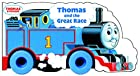 Thomas and the Great Race (Thomas & Friends)…