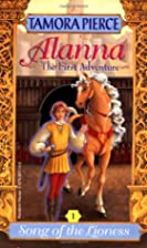 Alanna : The First Adventure by Tamora…