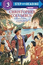 Christopher Columbus by Stephen Krensky