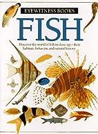 Fish (Eyewitness Books) by Steve Parker