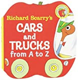 Scarry, Richard: Richard Scarry's Cars and Trucks from A to Z
