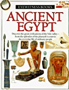 Eyewitness Books: Ancient Egypt by George…