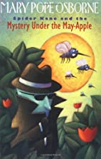 Spider Kane & Mystery Under May-Apple by…