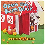 Santoro, Christopher: Open the Barn Door, Find a Cow[ OPEN THE BARN DOOR, FIND A COW ] by Santoro, Christopher (Author) Apr-06-93[ Hardcover ]