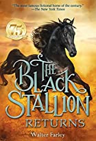 The Black Stallion Returns (Black Stallion)…