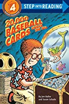 20,000 Baseball Cards Under the Sea by Jon…