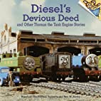 Diesel's Devious Deed and Other Thomas the…