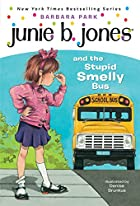 Junie B. Jones and the Stupid Smelly Bus by…