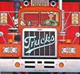 Loehr, Mallory: Trucks (A Chunky Book(R))