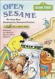 Chartier, Normand: Open Sesame (Lift-and-Peek-a-Brd Books(TM))
