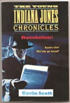 The Young Indiana Jones Chronicles:…