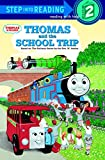 Awdry, W.: Thomas and the School Trip