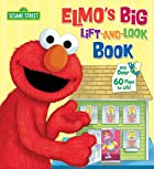 Elmo's Big Lift-And-look Book (Great Big…