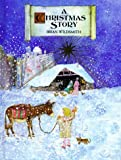 Wildsmith, Brian: A Christmas Story: (Mini-edition)