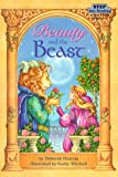 Mitchell, Kathy: Beauty and the Beast (Step into Reading, Step 3, paper)