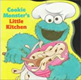 Cooke, Tom: Cookie Monster's Little Kitchen (Random House Picturebacks)