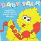 Nicklaus, Carol: Baby Talk (Sesame Street Books)