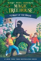 Night of the Ninjas by Mary Pope Osborne