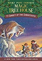 Sunset of the Sabertooth (Magic Tree House,…