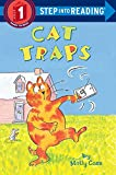 Coxe, Molly: Cat Traps (Step-Into-Reading, Step 1)