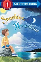 Sunshine, Moonshine by Jennifer Armstrong