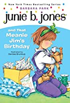 Junie B. Jones and That Meanie Jim's…
