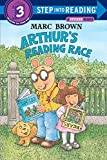 Brown, Marc: Arthur&#39;s Reading Race