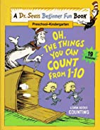 Oh, The Things You Can Count from 1 - 10 (A…