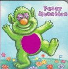 Ross, Katharine: Fuzzy Monsters (A Fuzzy Chunky Book)