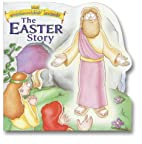 The Beginners Bible the Easter Story…