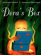 Dora's Box by Ann-Jeanet Campbell