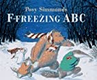 F-Freezing ABC by Posy Simmonds