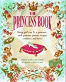 Loehr, Mallory: The Princess Book