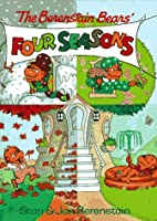 The Berenstain Bears' Four Seasons by Stan…