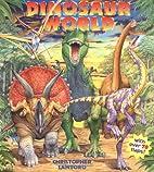 Dinosaur World (Great Big Board Book) by…