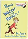 Seuss: There&#39;s a Wocket in My Pocket!
