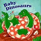 Baby Dinosaurs (Pictureback Pop) by Willabel…
