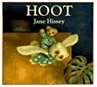 Hoot by Jane Hissey